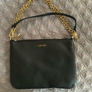 Lodi's clutch bag